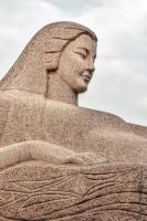Lanzhou Statue