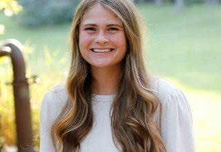 Headshot of Cassie Peyton