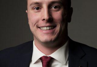 Headshot of Zach Buerger