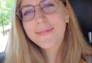 Headshot of Rachel Ernwine